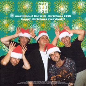 Marillion – Happy Christmas Everybody (1998)