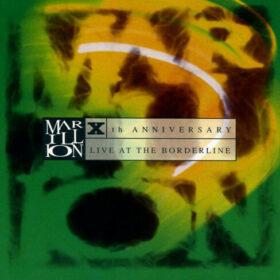 Marillion – Live At The Borderline (1992)