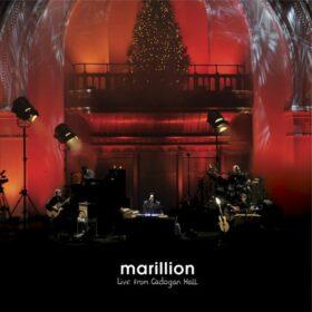 Marillion – Live From Cadogan Hall (2010)