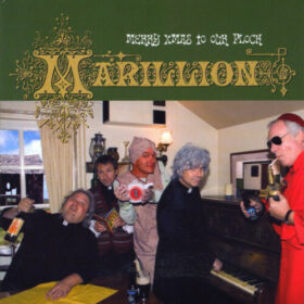 Marillion – Merry XMas To Our Flock (2005)