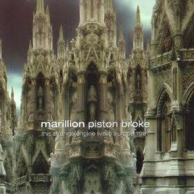 Marillion – Piston Broke, This Strange Engine Live In Europe 1997 (1998)