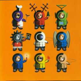 Marillion – Remixomatosis (2004)
