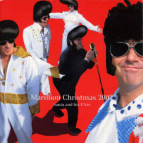 Marillion – Santa And His Elvis (2002)