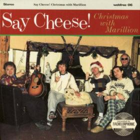 Marillion – Say Cheese! (2003)