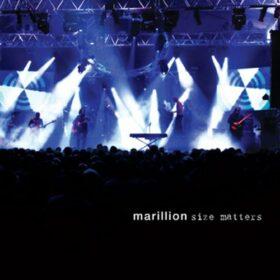 Marillion – Size Matters (2010)
