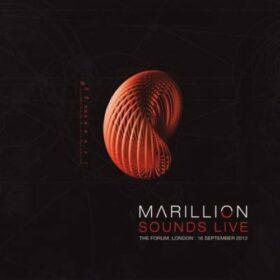 Marillion – Sounds Live (2012)
