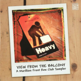 Marillion – View From The Balcony (2005)