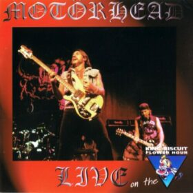 Motörhead – Live On The King Biscuit Flower Hour (1983)