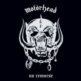 Motörhead – No Remorse (1984)