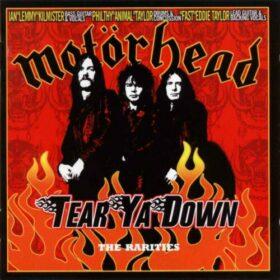 Motörhead – Tear Ya Down, The Rarities, 1977-1980 (2002)