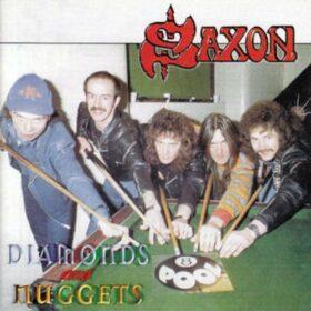 Saxon – Diamonds And Nuggets (2000)