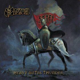 Saxon – Heavy Metal Thunder (2002)