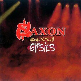 Saxon – Rock N' Roll Gypsies (1989)