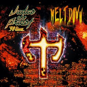 Judas Priest – '98 Live Meltdown (1998)