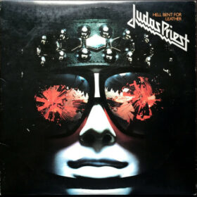 Judas Priest – Hell Bent For Leather (1979)