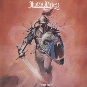 Judas Priest – Hero, Hero (1979)