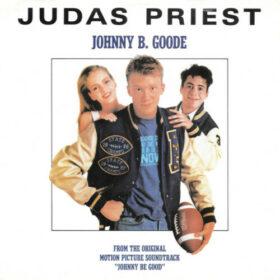 Judas Priest – Johnny B. Goode (1988)