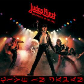 Judas Priest – Priest In The East, Live In Japan (1979)
