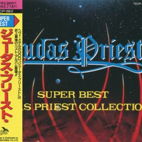 Judas Priest – Super Best Judas Priest Collection (1990)