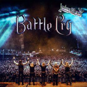 Judas Priest – Battle Cry (2016)
