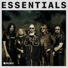 Judas Priest – Essentials (2018)