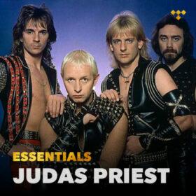 Judas Priest – Essentials (2020)