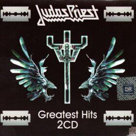 Judas Priest – Greatest Hits (2012)