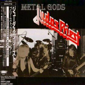 Judas Priest – Metal Gods (2019)