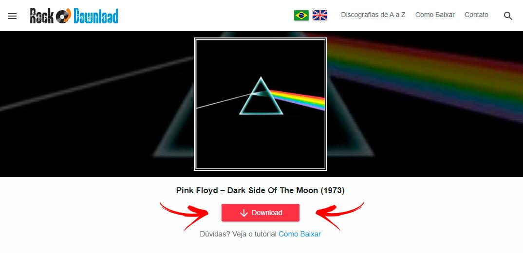Como Baixar - Rock Download