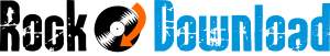 Rock Download Logo