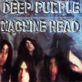 Deep Purple – Machine Head (1972)