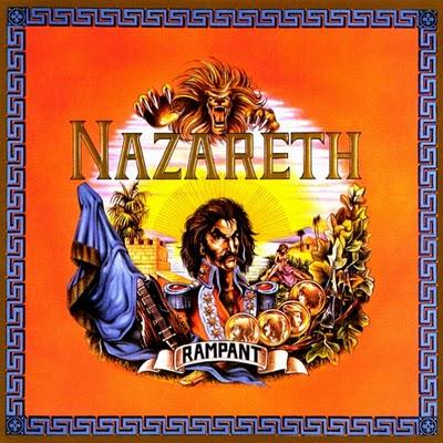 Nazareth - Rampant (1974)