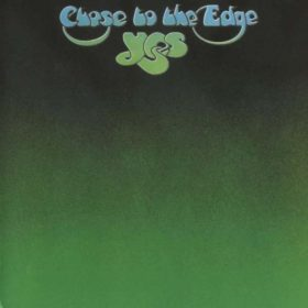 Yes – Close To The Edge (1972)