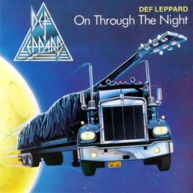 Def Leppard – On Through The Night (1980)