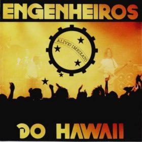 Engenheiros do Hawaii – Alívio Imediato (1989)