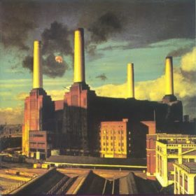 Pink Floyd – Animals (1977)
