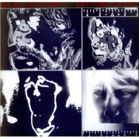 Rolling Stones – Emotional Rescue (1980)