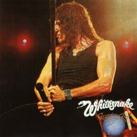 Whitesnake – Rock in Rio (1985)
