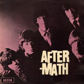 Rolling Stones – Aftermath (1966)