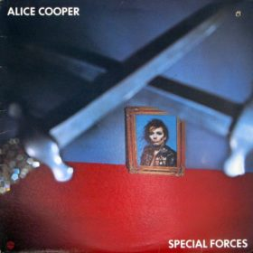 Alice Cooper – Special Forces (1981)
