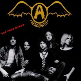 Aerosmith – Get Your Wings (1974)
