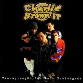 Charlie Brown JR – Transpiração Contínua Prolongada (1997)