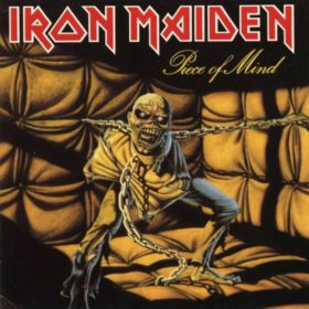 Iron Maiden – Piece Of Mind (1983)