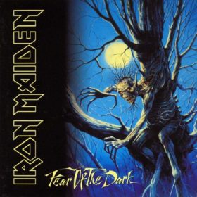 Iron Maiden – Fear Of The Dark (1992)