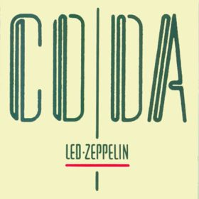 Led Zeppelin – Coda (1982)