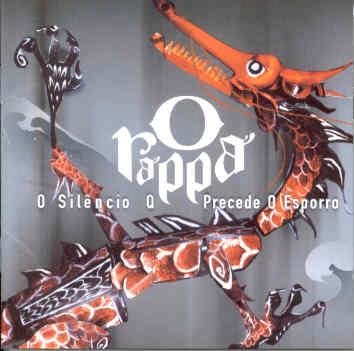 O Rappa – O Silêncio Q Precede O Esporro (2003)