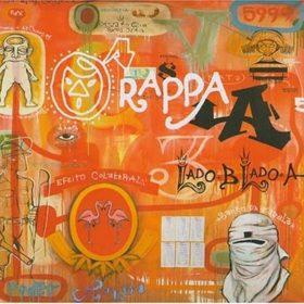 O Rappa – Lado B Lado A (1999)
