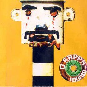 O Rappa – O Rappa Mundi (1996)