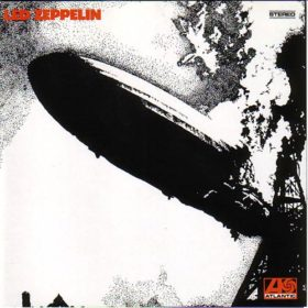 Led Zeppelin – I (1969)