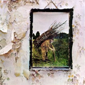 Led Zeppelin – IV (1971)